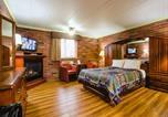 Hôtel Belleville - Fellows Creek Motel-4