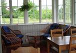 Hôtel Enköping - Svedängs Rum & Frukost-3