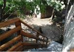 Location vacances Simiane-Collongue - Médina-3