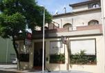 Hôtel San Sperate - Sa Domu B&B-4