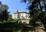 Location vacances Haute-Rivoire - Un manoir à Tarare-4