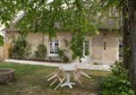 Location vacances Saint-Aubin-sur-Mer - Maison La Roseraie-4