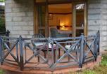 Hôtel Nakuru - Outspan Hotel-2