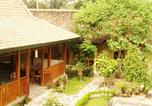 Location vacances Borobudur - Mettaloka Guest House and Art Space-2