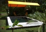 Location vacances Cahuita - Casa de Barro-4