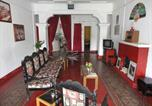 Hôtel Kitulgala - Peak Rest-2