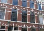Hôtel Westland - Bed & Breakfast Obrechtstraat-2