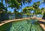 Location vacances Port Douglas - Seascape Holidays - Beachcomber Villa-3