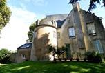 Location vacances Bayeux - Halte Entre Terre & Mer-3
