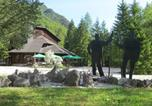 Hôtel Stahovica - Dom Planincev, Logarska Dolina-2
