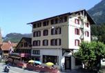 Hôtel Innertkirchen - Alpenrose-1