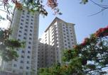 Location vacances Vũng Tàu - Fully Equipped Luxury Apartment-3