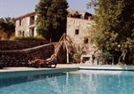 Location vacances Bauduen - Font De L Auruou-4