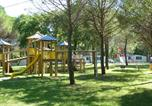 Villages vacances Caorle - Belvedere Pineta Camping Village Grado-3