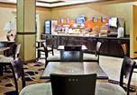Hôtel Van Horn - Holiday Inn Express & Suites - Van Horn-2