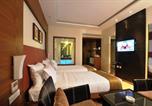 Hôtel Pune - Jm Four Hotel-4