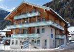 Hôtel Matrei in Osttirol - Scol Sporthotel Großglockner-1