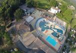 Camping Saint-Germain-de-Calberte - Yelloh! Village - Le Castel Rose-2