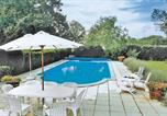 Location vacances Bourlens - Holiday Home Masquieres Camp Du Labat-1