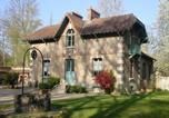 Location vacances Rambouillet - Domaine De La Claye-1