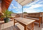 Location vacances Canyelles - Villa Sol de Sitges-3