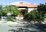 Hôtel Nicosie - Costas Hostel Action-4