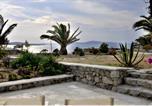 Location vacances Μύκονος - Fos Suites-4