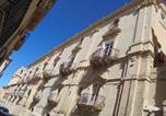 Location vacances Noto - Appartamento Cavour-1