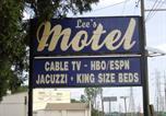 Hôtel Edison - Lees Motel-4