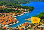 Location vacances Stari Grad - Holiday Home Sunce-2