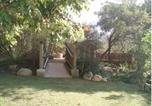 Location vacances Mbabane - Eco Eden Bush Lodge-4