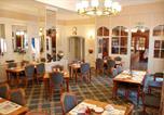 Hôtel Bad Soden am Taunus - Milbor Hotel-3