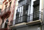 Location vacances Cáceres - Apartamento Mansaborá-2
