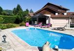 Location vacances Faverges-de-la-Tour - Gîte de l'étang des chartreux-1