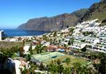 Location vacances Santiago del Teide - Apartment Acantilado-1