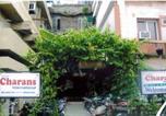 Hôtel Lucknow - Hotel Charans International-3