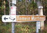 Hôtel Herentals - Domein Martinus-1