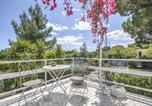 Location vacances Rafina - Mati Pine Villa-4