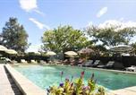 Location vacances Saint-Pierre-de-Vassols - Villa in Mazan-2