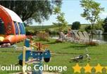 Camping Donzy-le-Pertuis - Camping Moulin De Collonge-1