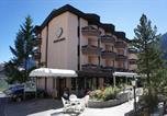 Hôtel Langwies - Hotel Crystal-2