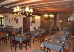 Location vacances Alfara de Carles - Hostal-Restaurant Pous de la Neu-1