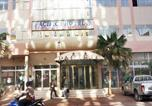 Hôtel Ouagadougou - Pacific Hotel Ouagadougou-2
