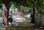 Location vacances Montefrío - Casa La Esperilla-3