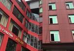 Hôtel Vinh - Asean Vinh Hotel-2