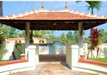 Villages vacances Alleppey - Akkarakalam Memoirs-3