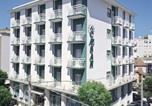 Hôtel Gabicce Mare - Hotel Caesar-4