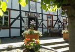 Hôtel Kerkrade - Herberg Oud Holset Inn-4