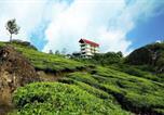 Villages vacances Munnar - G Cleff Munnar-4