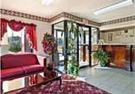 Hôtel Perry - America's Best Value Inn - Lake Park-1